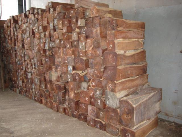 Xử lý gỗ bằng hóa chất