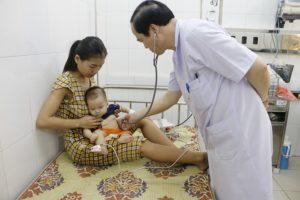 Biến chứng nguy hiểm của sốt virus và cách phòng tránh