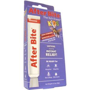 Một số cách xử lí khẩn cấp khi bị rệp cắn
