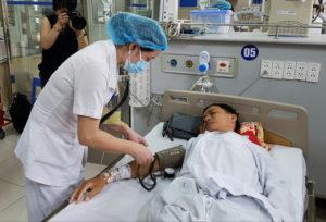 Sốt xuất huyết ở Hà Nội có nguy cơ bùng phát thành đại dịch 2018