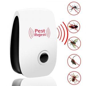Máy đuổi muỗi có hiệu quả không?