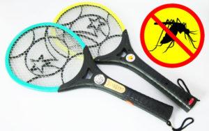 Một số thiết bị đuổi muỗi giá rẻ, hiệu quả