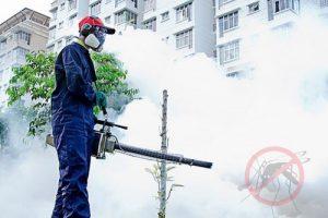 công ty diệt côn trùng tại huyện Chương Mỹ