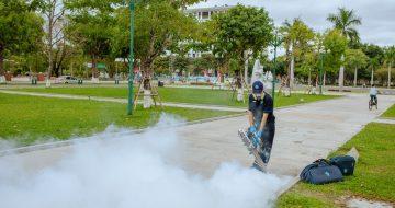 công ty diệt muỗi tại Đà Nẵng