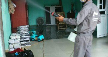 công ty diệt rệp tại Đắk Lắk