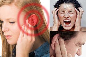 Dấu hiệu nhận biết côn trùng chết trong tai