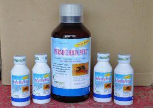 Thuốc diệt muỗi sinh học