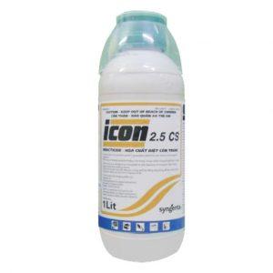 Thuốc diệt muỗi Icon 2,5CS