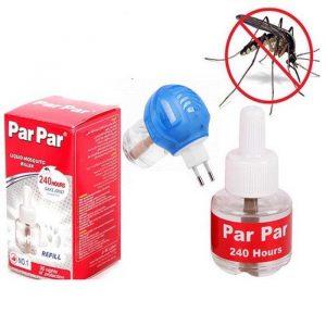 Cách diệt muỗi tận gốc bằng tinh dầu